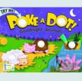 Poke-A-Dot!: Goodnight, Animals -