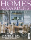 Homes and Gardens -