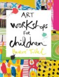 Art Workshops for Children - Hervé Tullet