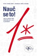 Nauč se to! - Henry L. Roedinger III, Mark A. McDaniel, Peter C. Brown