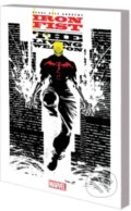 Iron Fist: The Living Weapon - Kaare Andrews