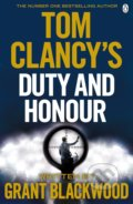 Tom Clancy's Duty and Honour - Grant Blackwood
