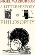 A Little History of Philosophy - Nigel Warburton