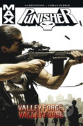 Punisher: Valley Forge, Valley Forge - Garth Ennis, Goran Parlov