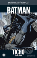Batman - Ticho 1 - Jeph Loeb, Jim Lee