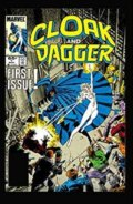 Cloak and Dagger: Lost and Found - Bill Mantlo a kol.