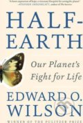 Half-Earth - Edward O. Wilson