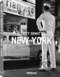 Elliott Erwitt's New York - Elliott Erwitt