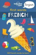 First Words - French -