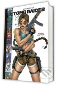 Tomb Raider Archivy S.1 - Andy Park