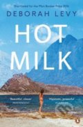Hot Milk - Deborah Levy
