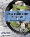 New England Kitchen - Jeremy Sewall