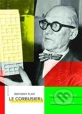 Le Corbusier - Anthony Flint