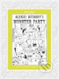 Pictura: Monster Party - Alexei Bitskoff
