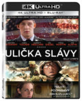 Ulička slávy Ultra HD Blu-ray - Ang Lee