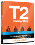 T2 Trainspotting Steelbook - Danny Boyle
