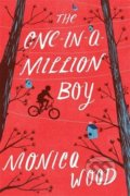 The One-in-a-Million Boy - Monica Wood