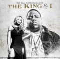 Notorious B.I.G. & Faith Evans: The King & I LP - Notorious B.I.G.