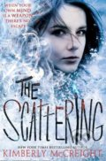 The Outliers 2   The Scattering - Kimberly McCreight