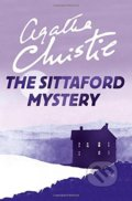The Sittaford Mystery - Agatha Christie