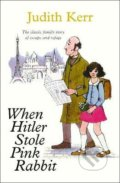 When Hitler Stole Pink Rabbit - Judith Kerr