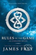 Rules of the Game - James Frey
