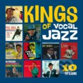 Kings of vocal jazz - Various