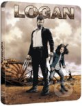 Logan: Wolverine Steelbook - James Mangold