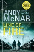 Line of Fire - Andy McNab