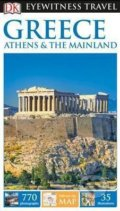 Greece, Athens & the Mainland -