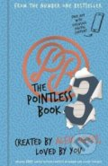The Pointless Book 3 - Alfie Deyes