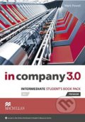 In Company 3.0 - Intermediate - Student's Book Pack - Mark Powell
