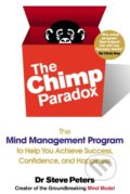 The Chimp Paradox - Steve Peters