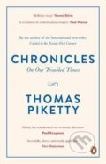 Chronicles - Thomas Piketty