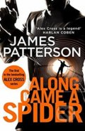 Along Came a Spider - James Patterson