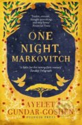 One Night, Markovitch - Ayelet Gundar-Goshen