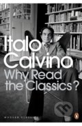 Why Read The Classics? - Italo Calvino