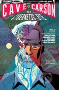 Cave Carson Has a Cybernetic Eye (Volume 1) - Gerard Way, Jon Rivera