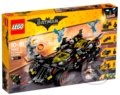 LEGO Batman Movie 70917 Úžasný Batmobil -