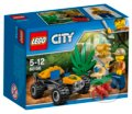 LEGO City Jungle Explorers 60156 Bugina do džungle -