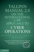 Tallinn Manual 2.0 on the International Law Applicable to Cyber Operations - Michael N. Schmitt