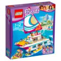 LEGO Friends 41317 Katamarán Sunshine -