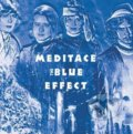 Blue Effect: Meditace LP - Blue Effect