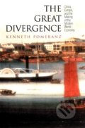 The Great Divergence - Kenneth Pomeranz