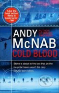 Cold Blood - Andy McNab
