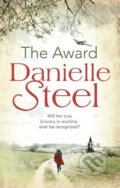 The Award - Danielle Steel