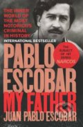 My Father - Juan Pablo Escobar