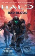 Halo: Bad Blood - Matt Forbeck