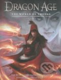 Dragon Age: The World of Thedas - David Gaider