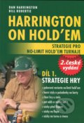 Harrington on Holdem 1. - Dan Harrington